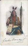 INDIEN - LAST HORSE - CHIEF - Indiens De L'Amerique Du Nord