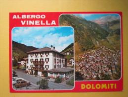 Predazzo (TN) - Albergo Vinella - Non Viaggiata - Andere Städte