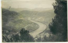 Photo  Vallée Du Var Pres De Nice  Vers 1930 - Photos