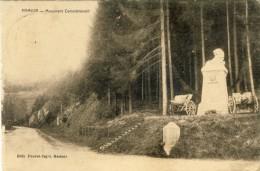 Hamoir - Monument Commémoratif ( Canons ) - 1928 - Hamoir