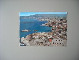 BOUCHES DU RHONE MARSEILLE VUE AERIENNE - Marseille