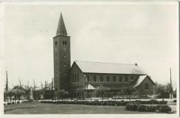 Grobbendonk :   De Kerk  ( Geschreven Met Zegel ) - Grobbendonk