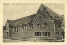 Geetbets :  Neuwe School - Belgique