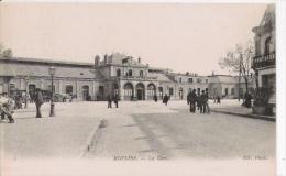 MOULINS 6 LA GARE  1918 - Moulins