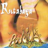 RUTABAGA - Roumiya - CD - AFRO RAGGA GROOVE - Reggae