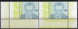 Bund Nr. 2802  Postfrisch  Eckrand - Nuovi