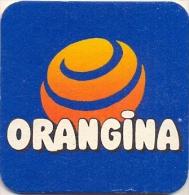 #D72-096 Viltje Orangina - Sous-bocks