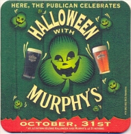 #D72-095 Viltje Murphy's - Sous-bocks
