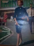 1963 Heures Claires - Nouvelle Série No 340-355,Album Relie,Bound Album, Album Rilegato - Libri, Riviste, Fumetti