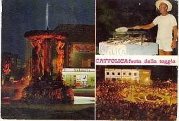 CATTOLICA FESTA DELLA TEGGIA VEDUTE - Rimini
