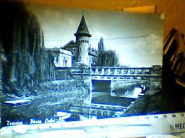 TREVISO PORTA CALVI N1955  EG704 - Treviso