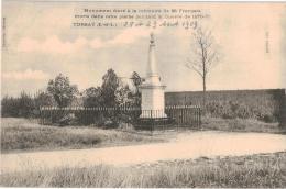 Carte Postale Ancienne De TORSAY - France