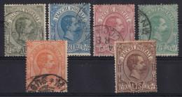 1884. Italien   :) - Italy