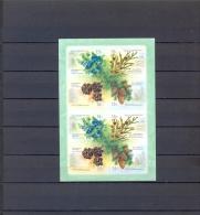 RUSLAND   (OEU 277) - Végétaux