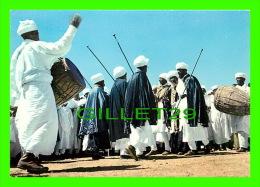 ASMARA, ETHIOPIE - RELIGIOUS FESTIVITY - FESTEGGIAMENTI RELIGIOSI - ÉCRITE 1968 - - Ethiopie