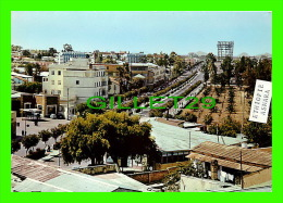 ASMARA, ETHIOPIE - VIEW - SCORCIO PANORAMICO - ÉCRITE 1968 - - Ethiopie