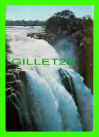 "VICTORIA FALLS, ZIMBABWE - THE VICTORIA FALLS HOTEL - DEVIL""S CATARACT - ECRITE EN 1968 - - Zimbabwe"