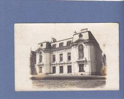 CPA  PHOTO - 58 -  DECIZE  - HOTEL DE VILLE - Decize