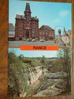 RANCE Anno 19?? ( Zie Foto Details ) !! - Sivry-Rance