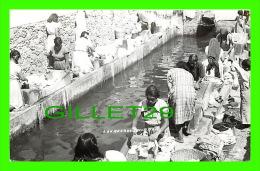 CAXCO, MEXICANO - LAVADEROS - TRAVEL IN 1965 - - Mexico