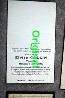 Elvire Collin, Vv Copine + Monceau 1963 - Bièvre