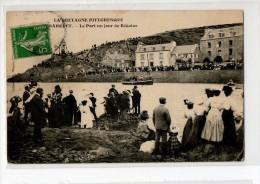 22-65 DAHOUET Régates Port - France