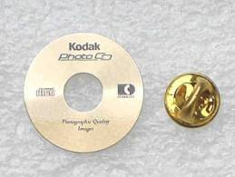 KODAK PHOTO CD COMPACT DISC         GGG  098 - Photography
