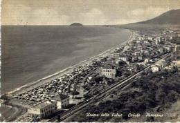 Ceriale - Panorama - Formato Grande Viaggiata - Savona