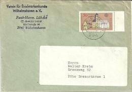 Deutschland 1978 Wilhelmshaven >> Bremerhaven / Europa Cept - BRD