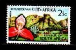 RSA ,1963, MNH Stamp(s) Botanic Garden, Nr. 313 - South Africa (1961-...)