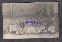 CPA Photo - BESANCON - Manoeuvres Militaires - Besancon
