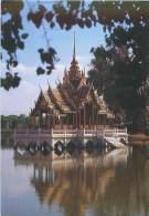 CPM - BANG Pa-in Palace - AYUTTHAYA, Thailand. - Thailand
