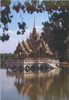 CPM - BANG Pa-in Palace - AYUTTHAYA, Thailand. - Thaïlande