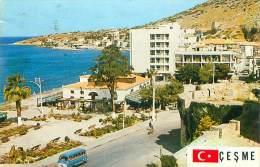 CPM - CESME - Turkey