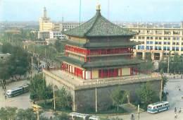 CPM - CHINA - XIAN PEOPLE's HOTEL - Corée Du Nord