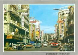 CPM - CHINA-TOWN Of Thailand - In Bangkok, Jawaraj Road Is Called (phornthip Phatana Ltd, N° 1137) - Thailand