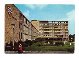 E2563 Neu Isenburg - Rathaus / Non Viaggiata - Neu-Isenburg