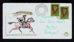 Nederland Roterdan 1969 Cover ERAMUS 1469-1536 Post Office Courrier Correo Correio Sp2362 - Correo Postal