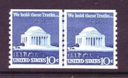 U.S. 1520  **  LINE PAIR - Coils & Coil Singles