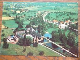 Sint Pieters Voeren KOMMANDERIE En FORELLENKWEKERIJ Anno 19?? ( Zie Foto Details ) !! - Voeren