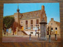 Baarle Nassau ( Hollands Gemeentehuis ) Anno 19?? ( Zie Foto Details ) !! - Pays-Bas