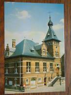 Gemeentehuis Malle West (8) Anno 19?? ( Zie Foto Details ) !! - Malle