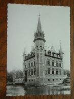 Selsatenhof ( Bouwjaar 1146 ) Anno 19?? ( Zie Foto Details ) !! - Wommelgem