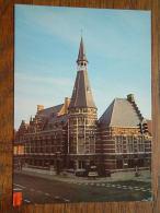Gemeentehuis Anno 19?? ( Zie Foto Details ) !! - Schoten