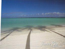 (876) Guam - Tumon Bay - Guam