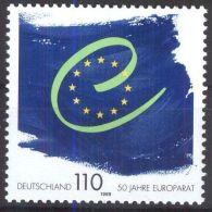 BRD RFA FRG 1999 Mi-Nr. 2049 ** MNH (64) - [7] Repubblica Federale