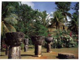 (876) Guam  - Latte Stone Park - Guam