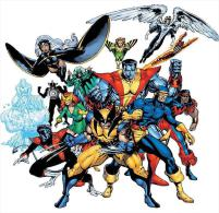 Marvel Comics X-Men 1981-1992, 223-book Collection [Free Shipping] - Collections