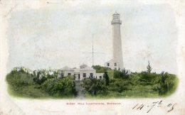 Gibb's Hill Lighthouse.1905.Published By The Phoenix Drug Store,Hamilton,Bermuda.Non-Voyagée. - Bermudes