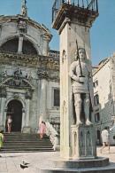 Croacia--Dubrovnik--Izdavac  --Eja  -  Split - Croacia